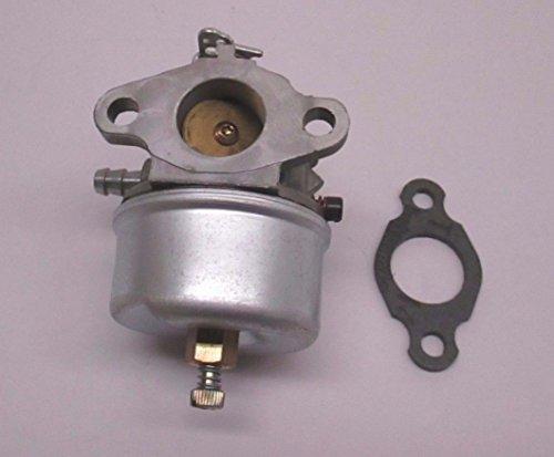 - Tecumseh 631824 Lawn & Garden Equipment Engine Carburetor Genuine Original Equipment Manufacturer (OEM) Part