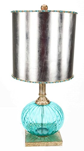 - Contemporary Lighting Venice Lamp 29.5H Inch by Mark Roberts