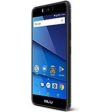 BLU R2 - 4G LTE Unlocked Smartphone - 16GB + 2GB RAM -Black