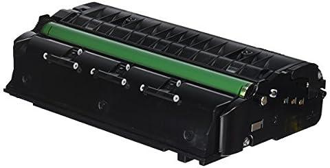 Print Cartridge SP3400HA High Yield AIO Toner Cartridge, 1 each (Ricoh 3400n)