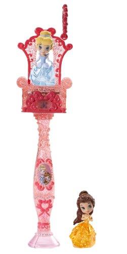 Disney Magical Minis Princess - Disney Princess Magical Minis Cinderella and Belle Wand