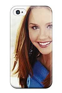 Ryan Knowlton Johnson's Shop 3042726K25615376 Awesome Amanda Bynes Flip Case With Fashion Design For Iphone 4/4s