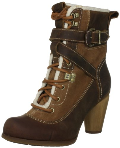 Tacco Timberland Ups Col Boots Lace Nevali Donna Hiker Marrone Women s  Scarpe 8Cq8T ab5fbb78618