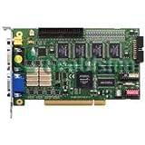 GeoVision GV1480 16 Camera Capture card 240fps w/4 Audio V7.