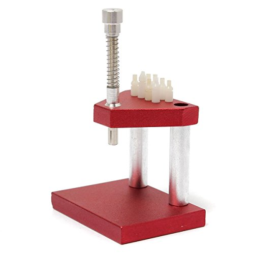 SODIAL Clock Tools Clockmakers Tools Watchmakers Press for Clock Hand by SODIAL