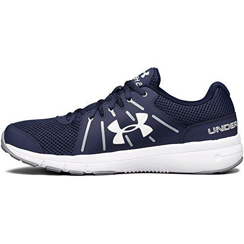 Hommes Chaussures Rn Pour Dash D'entranement Bleu 2 Minuit Ua Under Armour marine OwxX88