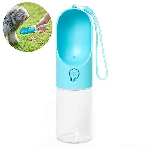 🥇 PETKIT Recipiente de Agua para Perros de Viaje