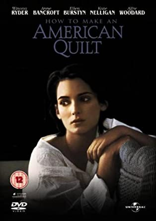 How To Make An American Quilt [DVD] [1996]: Amazon.co.uk: Winona ... : an american quilt - Adamdwight.com