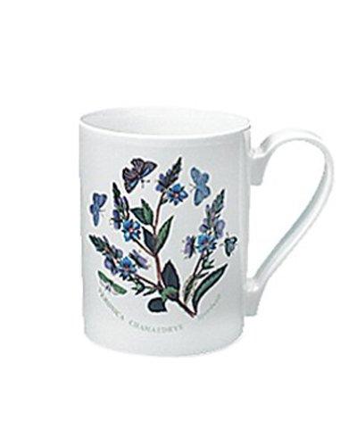Portmeirion Botanic Garden Tankard Mug Set Of 6 Assorted Import It All
