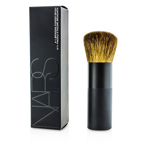 NARS by Nars N11 Bronzing Powder Brush --- for WOMEN ---(Package Of 2)