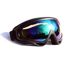 SnowDragon® Ski / Snow Goggles - Fog Resistant