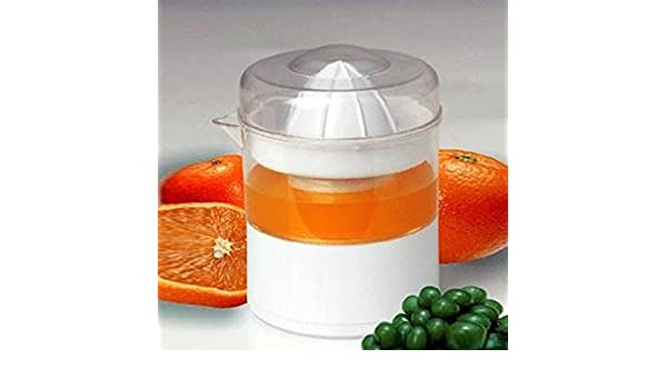 Tree-on-Life HQS-F006 Exprimidor eléctrico casero Naranja Limón ...