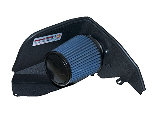 aFe Power Magnum FORCE 54-10751 Performance Intake System for Ford Crown Victoria (Oiled, 5-Layer Filter)