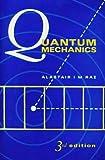 img - for Quantum Mechanics, book / textbook / text book