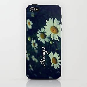 QYF iPhone 5/iPhone 5S compatible Graphic/Mixed Color Back Cover
