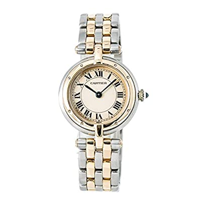 Cartier Panthere de Cartier Quartz Female Watch 1057920 (Certified Pre-Owned) by Cartier