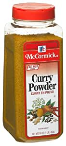 McCormick Curry Powder, 16-Ounce Units (Pack of 2)