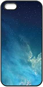 iPhone 5,5S Cases Night Stars Cheap For Boys, Iphone 5s Cases For Teen Girls Cheap Vinceryshop, [Black]