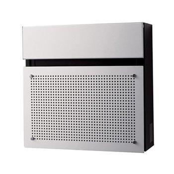 パナソニック製おしゃれ郵便ポスト フェイサスS-2 CTC2001S メールボックス   B00DNWECEM
