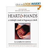 Heart and Hands, Elizabeth Davis, 0890874948