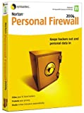 SYMANTEC Norton Personal Firewall 2004 (Windows)