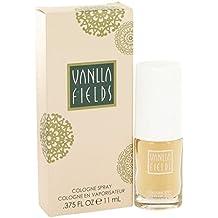 VANILLA FIELDS by Coty Cologne Spray .375 oz