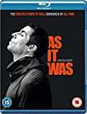 41N14updMtL. SL160  - Liam Gallagher: As It Was (Documentary Review)