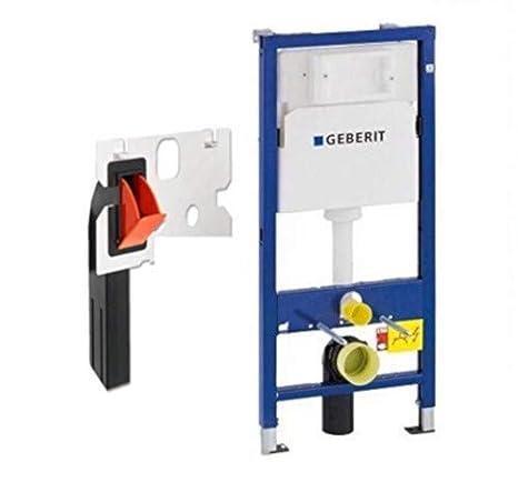 Geberit 458103001 Montage-Element Duofix Basic für Wand-WC, mit ...