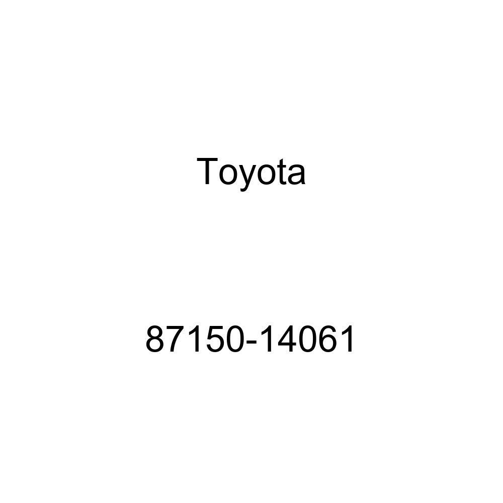 Toyota 87150-14061 Radiator Assembly