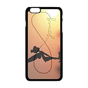 Beautiful Flower Child Lunlun Cell Phone Case for Iphone 6 Plus by mcsharks