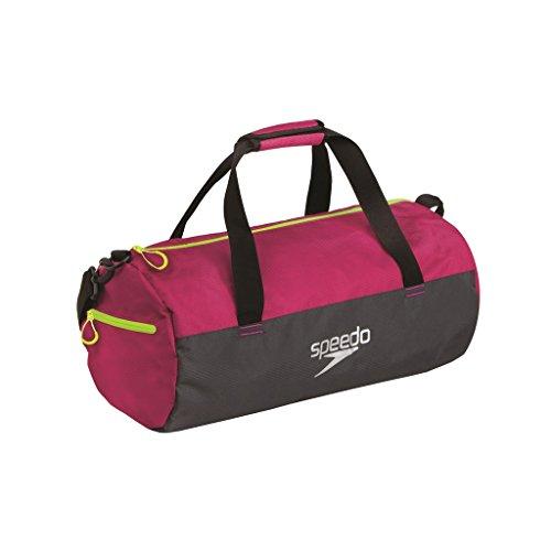 Speedo Duffle Bag, Purple, One - Speedo Duffle Bag