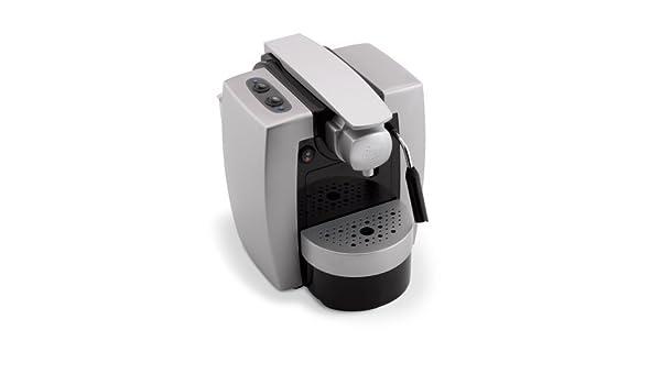 Illy Mitaca 21035 Pod 1 Plus máquina de espresso con vapor, Plata por Illy: Amazon.es: Hogar