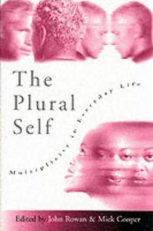 The Plural Self: Multiplicity in Everyday Life: Amazon co uk