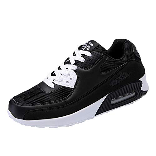 Antidrapantes Noir De Course Casual Hommes Lger Bout 2018 Chaussures Respirant Innerternet Sneakers Baskets Rond Et 6qO1wfB