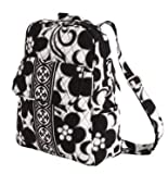 Vera Bradley Backpack (Night and Day), Bags Central