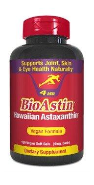 Nutrex Hawaii Bioastin Natural Astaxanthin 4mg (120 x 2)