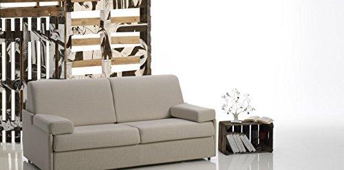 Artigiani in citt divano letto mod copac varie misure rivestimento tessuto colore a - Tessuto rivestimento divano ...