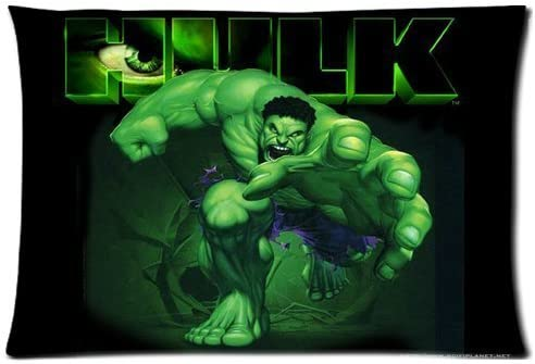 Amazon.com: Superhero Series el increíble Hulk Custom fundas ...