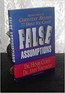 False Assumptions - Relief from 12