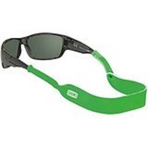 Chums Neoprene Classic Eyewear Retainer-Green - Classic Eyewear Retainers