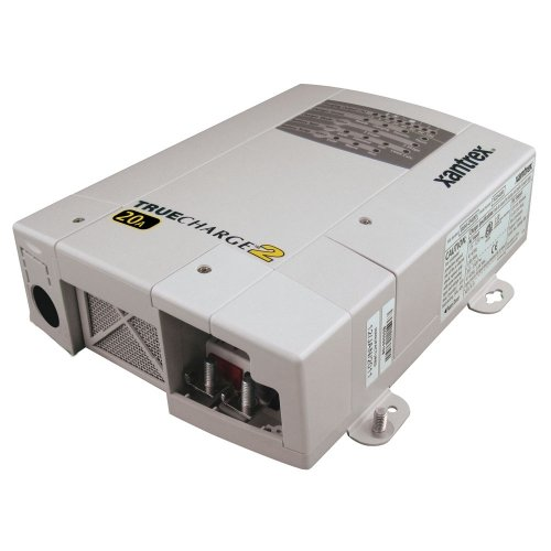 Buy xantrex 804-1220-02 truecharge2 20a, 12vdc 3 bank