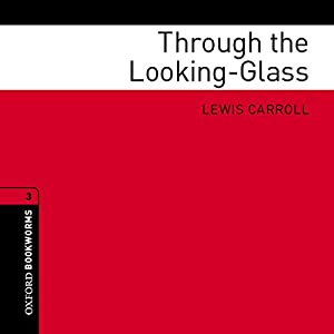 Through the Looking-Glass (Adaptation) Audiobook