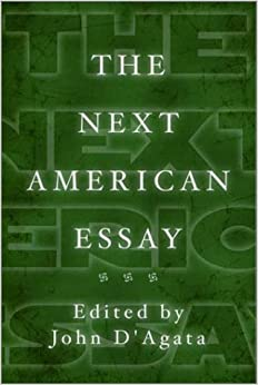 American essayists recent
