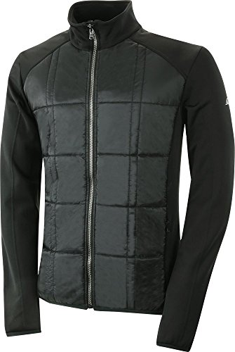 Men's Hybrid Black Sunset Duvillard Jacket pqUapxd