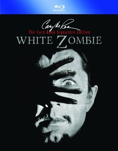 White Zombie: Cary Roan Special Signature Edition [Blu-ray] by VCI Entertainment