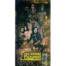Archives: Vol 1 -1967-75 (4CD)