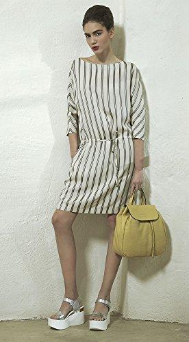 TJ Collection - Bolso de Mochila Mujer