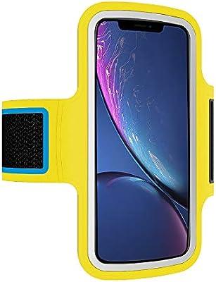 Brazalete Deportivo movil Compatible con Xiaomi Pocophone F1 ...