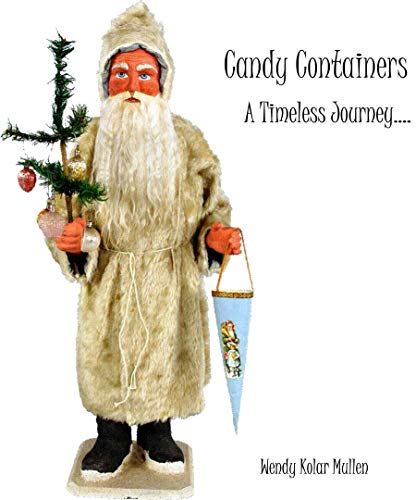 Candy Containers: A Timeless Journey