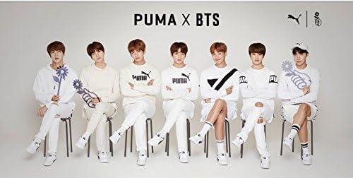 Amazon   PUMA x BTS ユニセックス・アダルト